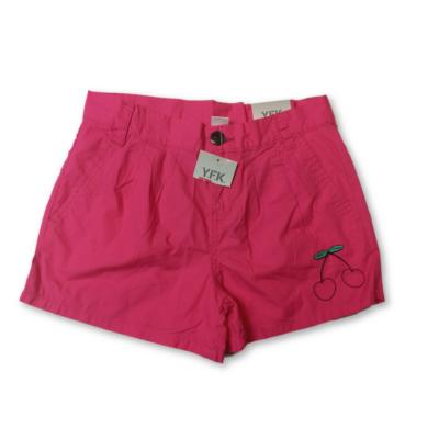 170-es pink vászonshort - Y.F.K - ÚJ