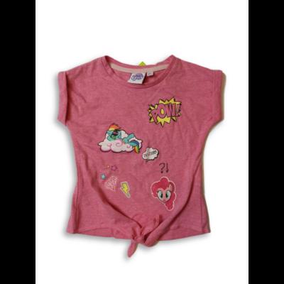 92-es rózsaszín póló - My Little Pony