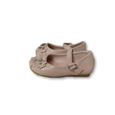 18-as rózsaszín pántos balerinacipő - In Extenso