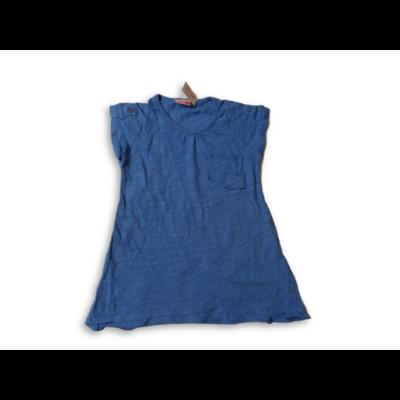 98-as kék lány póló - Cherokee