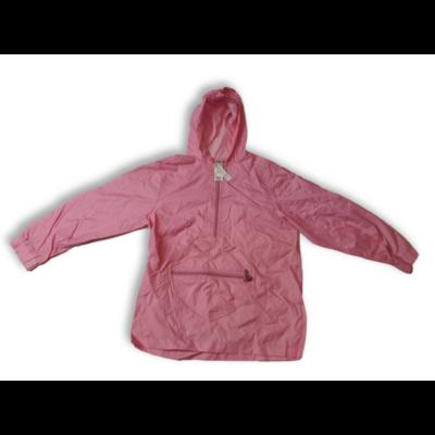 140-es rózsaszín széldzseki - Back To Shool