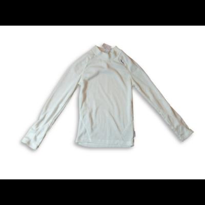 134-es fehér aláöltözet - Decathon
