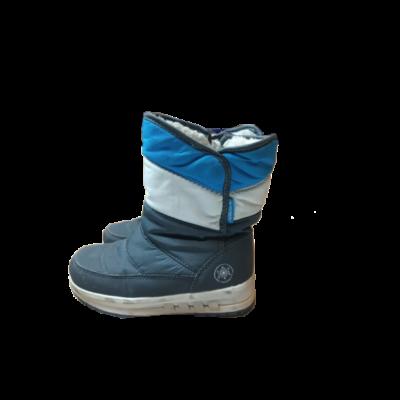 28-as kék-fekete hótaposó