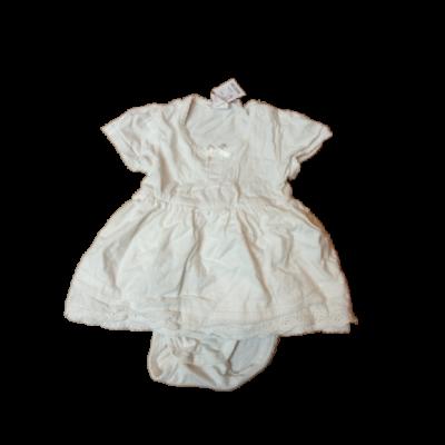 68-as fehér szoknyás body - H&M