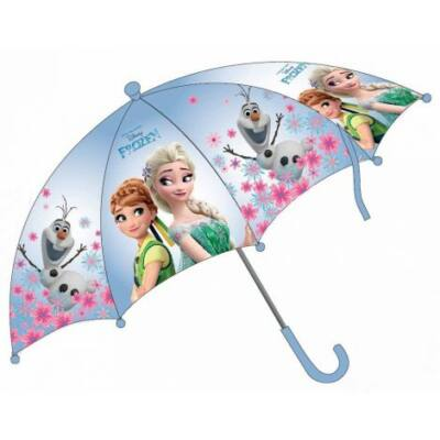 Gyerek esernyő Disney Frozen, Jégvarázs - ÚJ