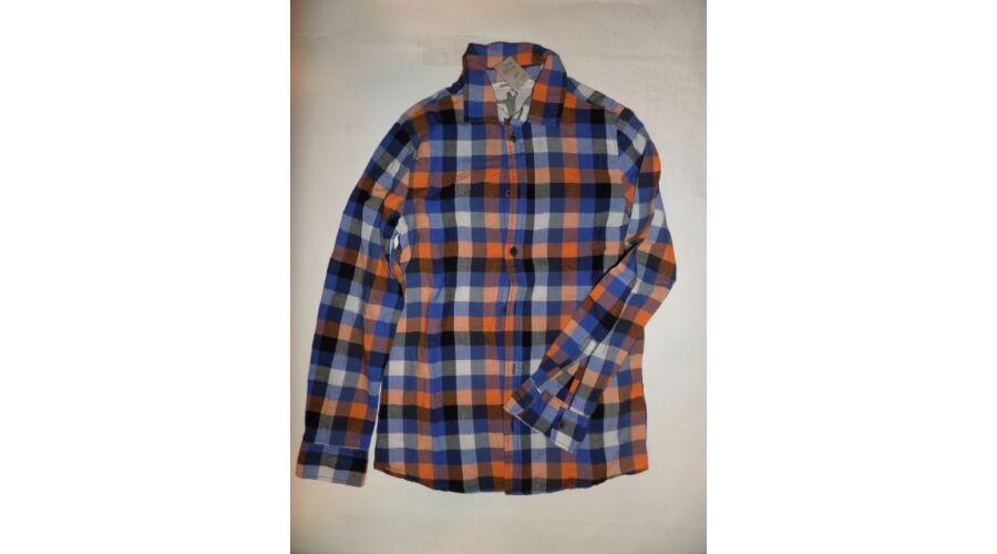 d62e28dfa0 152-es kockás ing - H&M - felicity.hu használt ruha webáruház ...